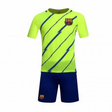BARCELONA ELECTRIC GREEN